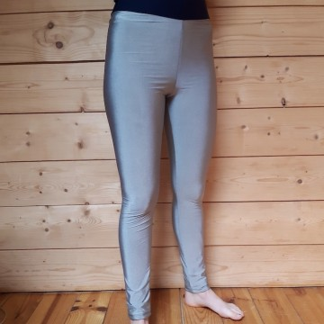 Leggings côté anti-ondes